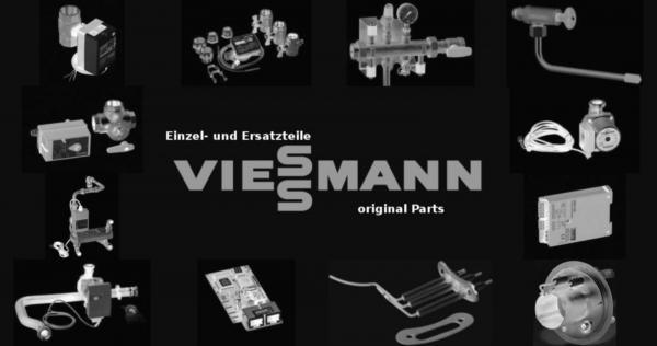 VIESSMANN 7370167 Reinigungsdeckel LV.11