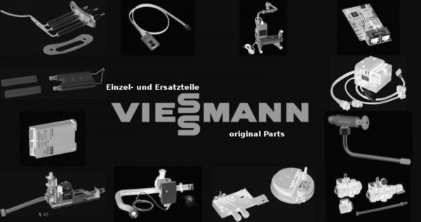 VIESSMANN 7233357 Vorderblech 130+165L 18kW