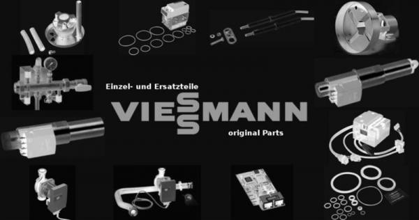VIESSMANN 7086627 Packung 20 x 15 mit Kleber