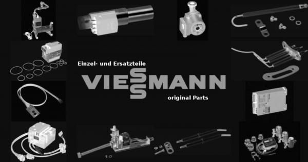VIESSMANN 7254293 Flammrohr 58 kW