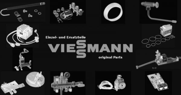 VIESSMANN 7811836 Kesseltür Paromat-Duplex