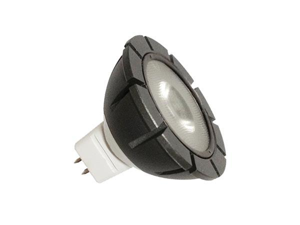 GARDEN LIGHTS MR16 POWER LED 3 W 12 V GU5.3 RGB