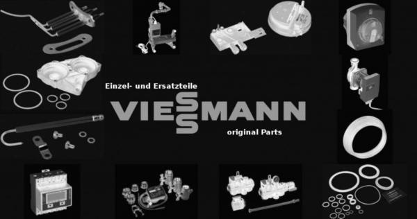 VIESSMANN 7829061 Formschlauch DN32 einstufig