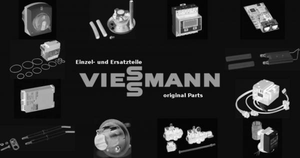 VIESSMANN 7187022 Gas-Eckhahn Rc1/2