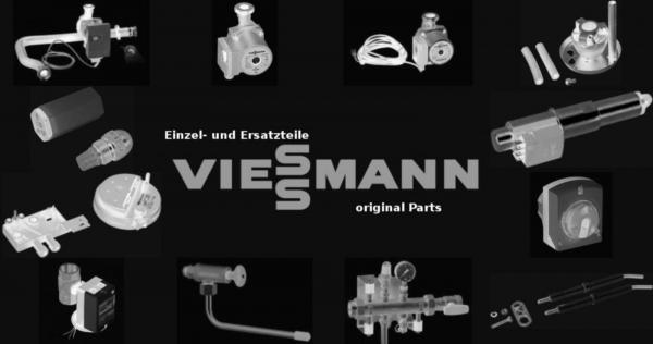 VIESSMANN 7036351 Zubehör Schaltschrankeinbau