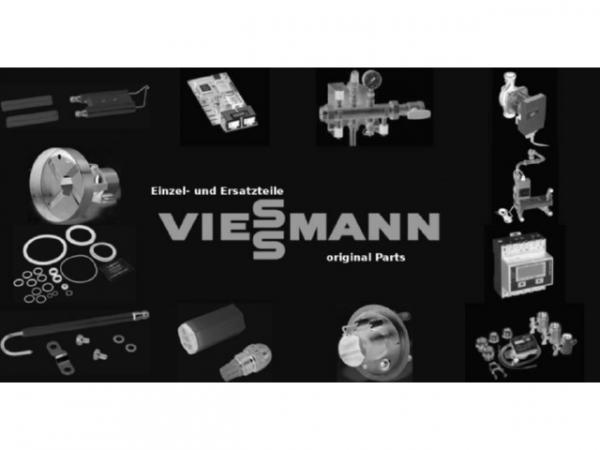Viessmann Frontplatte Netzteil 5270306