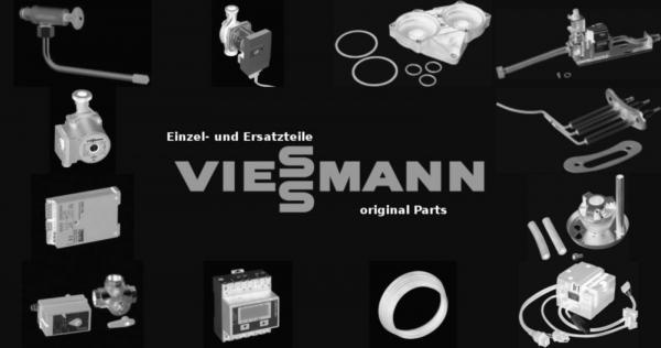 VIESSMANN 7831234 Seitenblech links