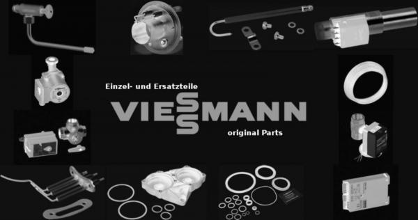 VIESSMANN 5337425 Mittelschiene