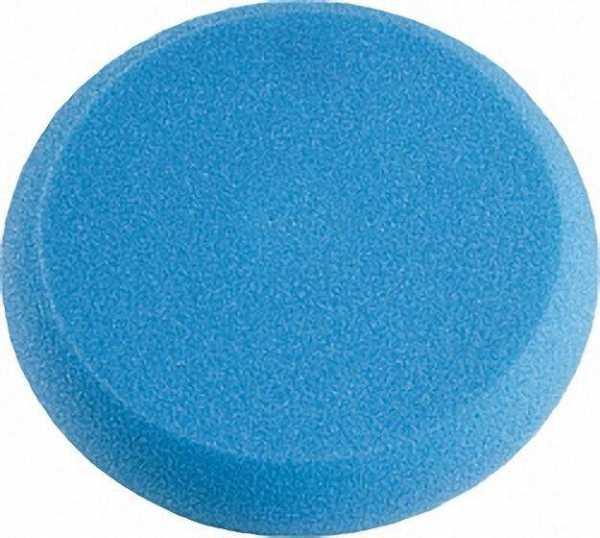 Klett-Schwamm blau grob, mittelhart, 160x30mm für Polierer L 3403 VRG