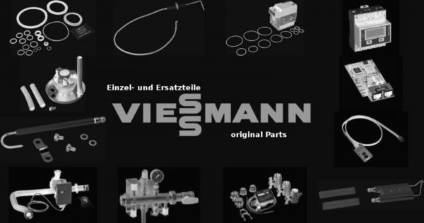 VIESSMANN 7076338 Verschlussrahmen GVR 80