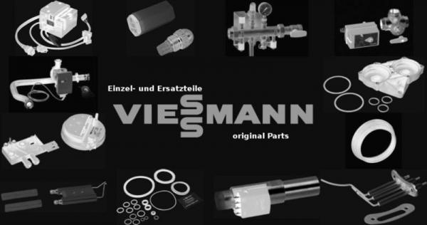 VIESSMANN 7232600 Oberblech vorn RN019+025