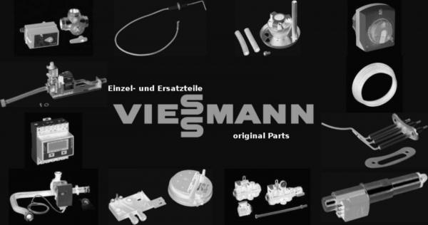VIESSMANN 7830489 Schlauch 1 1/4'' l=530 inkl. Isolierung