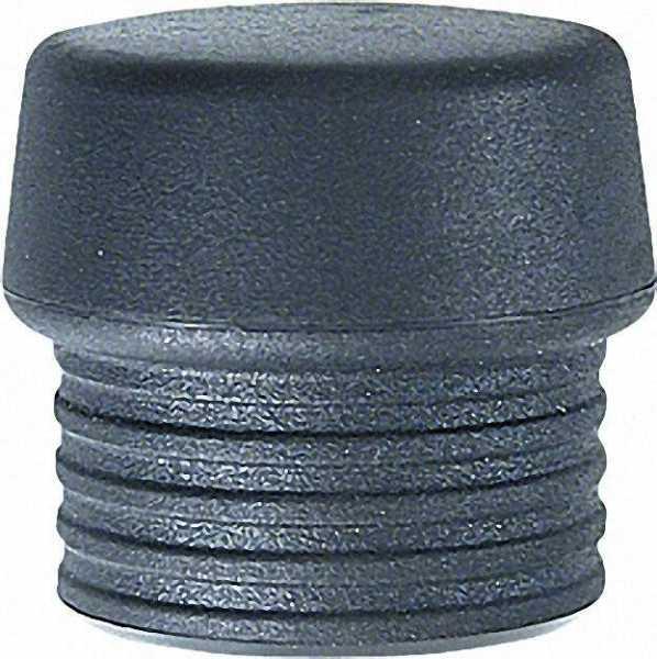 Wechselschlagkopf schwarz für Schonhammer 501003652 d=50mm, Typ 831-3