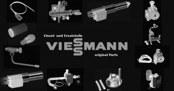 VIESSMANN 5278023 Mittelschiene