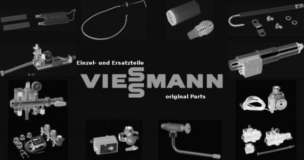 VIESSMANN 7841435 Regelung VUC160-A10