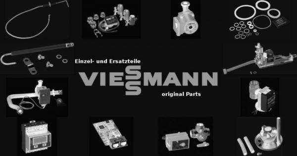 VIESSMANN 7076472 Rauchabzug Z81