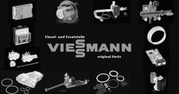 VIESSMANN 5323746 Dichtung Brennerplatte TN010-013 EG-CH