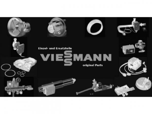 Viessmann Seitenblech Regelung 7840808