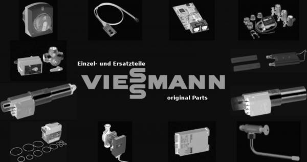VIESSMANN 7206398 Isolierabdeckung unten für VertiCell-HD 350 l