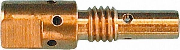 Düsenstock für Stromdüsen M6 L = 35mm