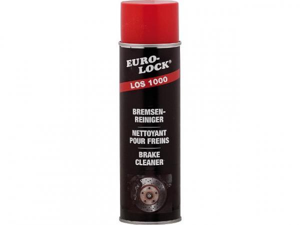 Bremsenreiniger 500 ml Spray-Dose