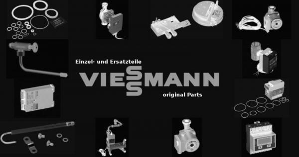 VIESSMANN 7841252 Luftklappen mit Antrieb