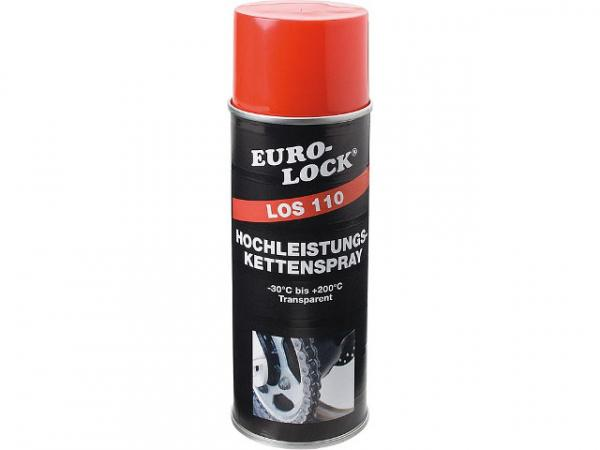 Hochleistungs-Kettenspray 400 ml Spray-Dose