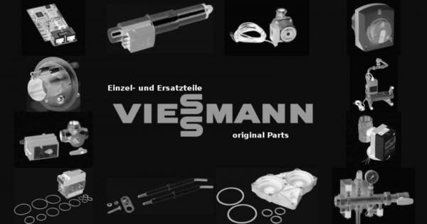 VIESSMANN 7831835 Armaturen HW UP