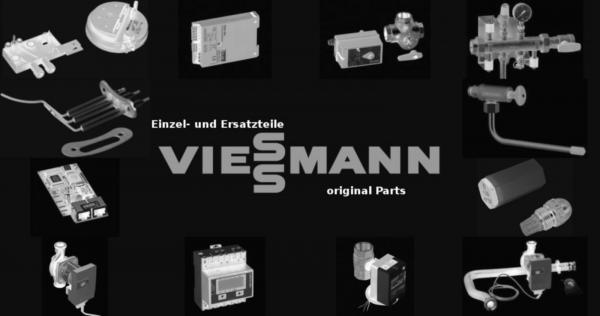 VIESSMANN 7253837 Gasbrenner AHN-91/Ersatz