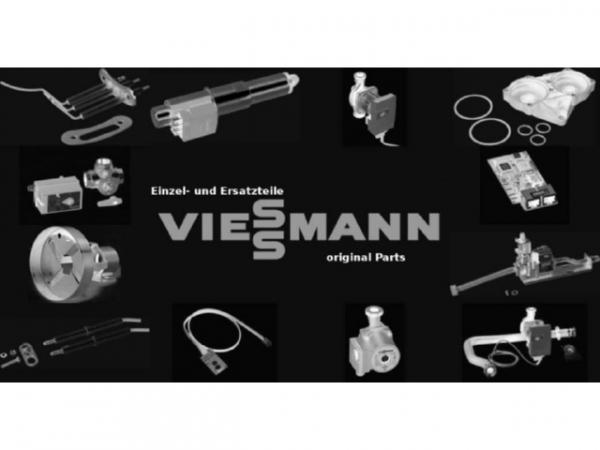 Viessmann Stange 1300/M10 m. Handk. 9622015