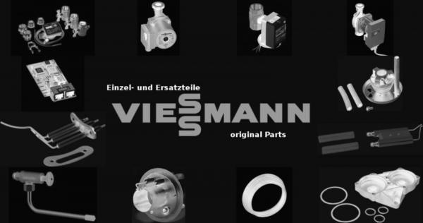 VIESSMANN 7081261 Seitenblech links 1304022