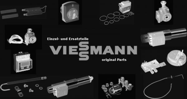 VIESSMANN 7835387 Stopfen Victaulic Schelle DN100