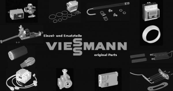 VIESSMANN 7814259 Anzeige-Stecker Abgasklappenmotor