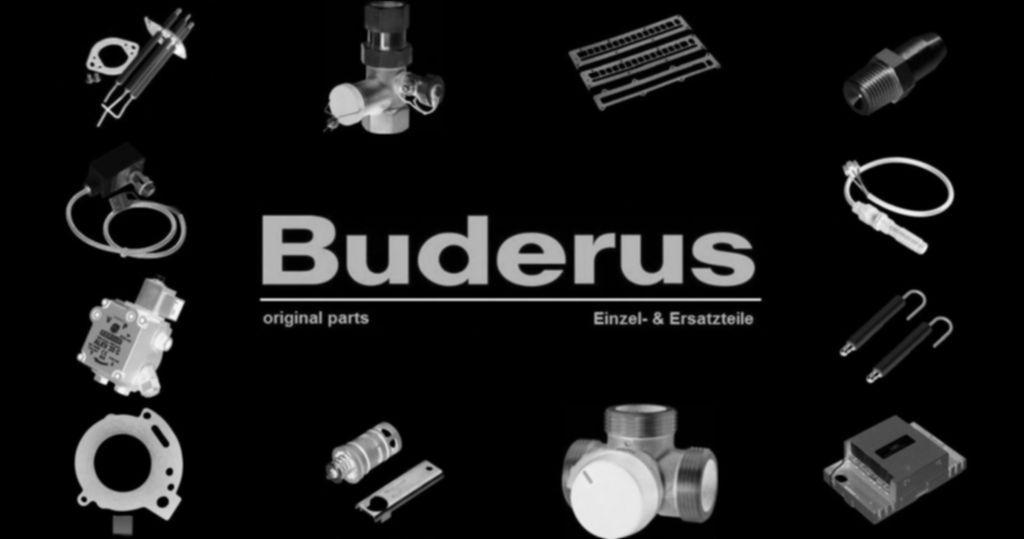 Buderus 63033401 Verteiler Sicherheitsgruppe G3/4 everp