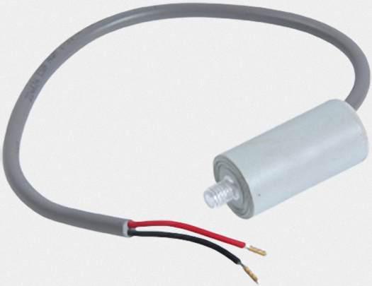 VIESSMANN 7830869 Kondensator für Ventilator