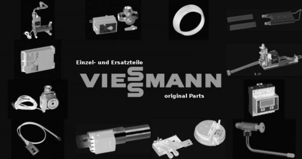 VIESSMANN 7820524 Gewindebolzen M10 x 165