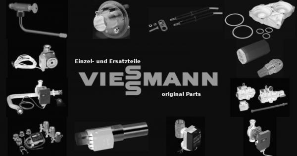 VIESSMANN 7038011 Querstrom-Ventilator Gr. 4
