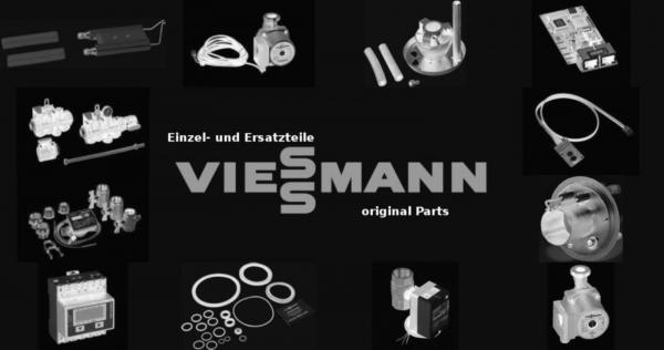 VIESSMANN 7333529 Oberblech 729 Tasso VH