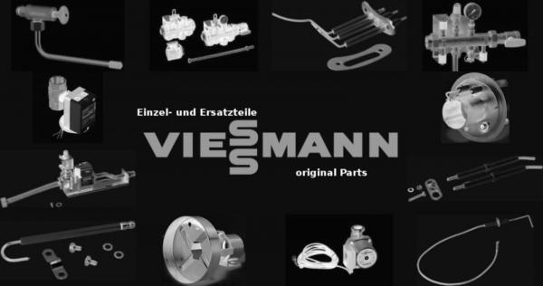 VIESSMANN 7832191 Umwälzpumpenmotor VIUPM 15-85 Solar