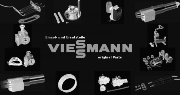 VIESSMANN 7330429 Wärmedämm-Matte AVR40