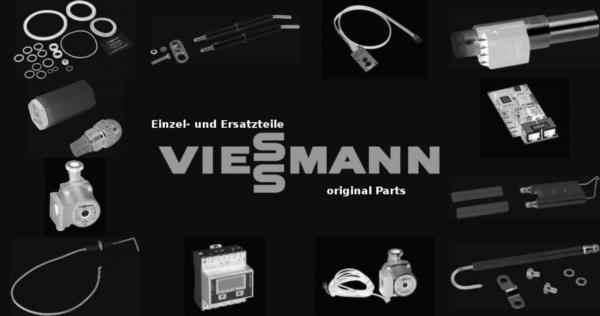 VIESSMANN 7230157 Wärmedämmring für Turbomat