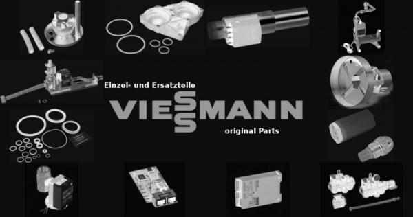 VIESSMANN 7835894 Vorderblech