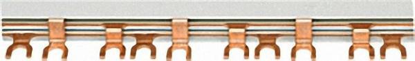 Drehstrom-Phasenschienen-Block L-Form 1000mm
