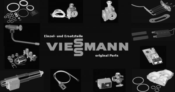 VIESSMANN 7816492 Rohr-KV GU1 24+30kW