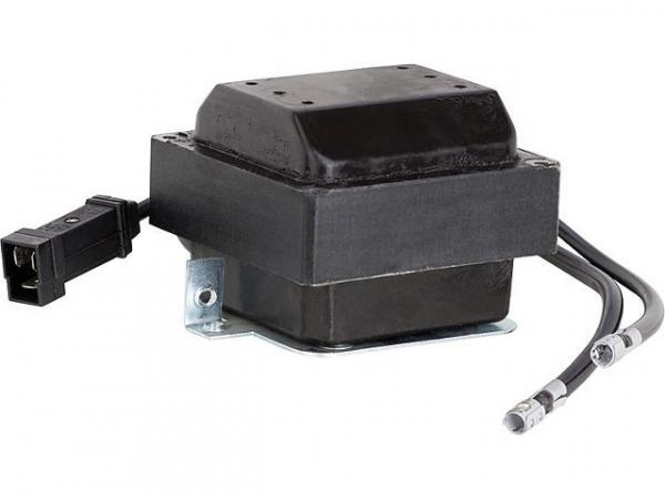 MCT-Trafo-Union-Zündtransformatoren ZA 20 100 E84 ersetzt ZM20/10 Abig