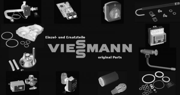 VIESSMANN 7823148 Vorderblech