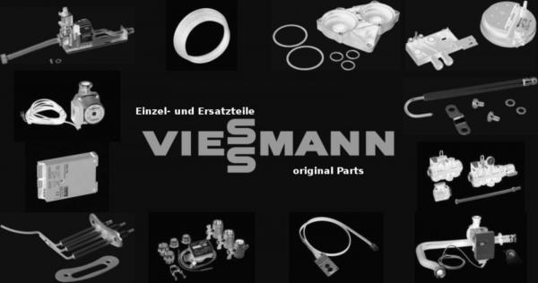 VIESSMANN 7831475 Scheiben Dreheinheit