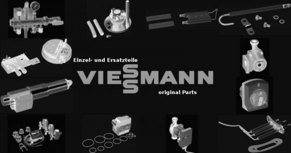 VIESSMANN 7816503 Kabelbaum X12