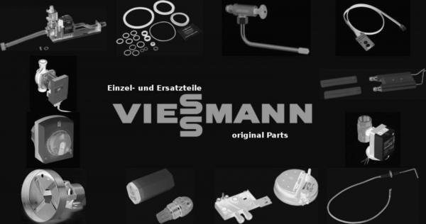 VIESSMANN 7833201 Steuerung