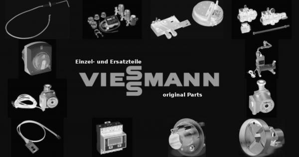 VIESSMANN 7825254 Hinterblech mit Kantenschutz